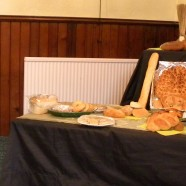 Harvest Service and Lunch