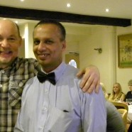 Curry Night in aid of the Helga Mosey Children's Homes