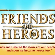 Friends and Heroes Children's Holiday Club